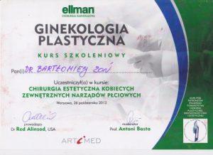 ginekologia estetyczna