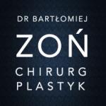 chirurg plastyk dr Bartłomiej Zoń
