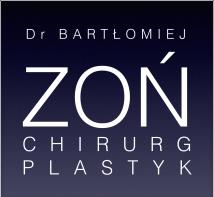 dr Bartłomiej Zońchirurg plastyczny