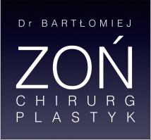 dr Bartłomiej Zoń Chirurg Plastyk
